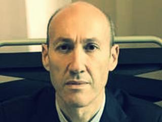 Daniele Muritano