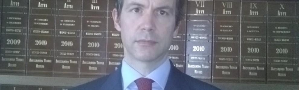 Alessandro Taddei